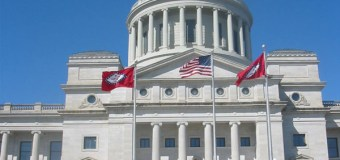 Arkansas Senate Approves Bill Protecting Religious Freedoms