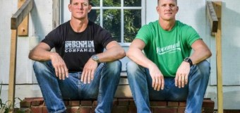 Benham Twins Who Lost Their TV Show Following Furor Over Their Position On Homosexuality Reveal How One Gay Critic Responded to Their Christian Kindness