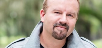 Fans Unite to Pray for Casting Crowns' Mark Hall Following Cancer Diagnosis
