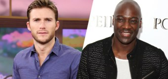 "Scott Eastwood and Adewale Akinnuoye-Agbaje Join Cast of ""Suicide Squad"""