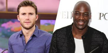 Scott Eastwood and Adewale Akinnuoye-Agbaje Join Cast of 'Suicide Squad'