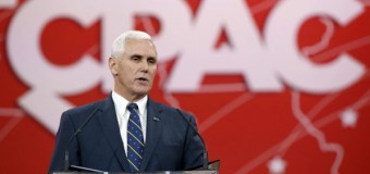 Indiana Governor to Sign Religious Freedom Bill That Allows Businesses to Turn Away Homosexual Customers
