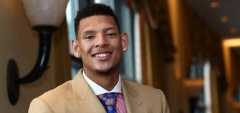 Marfan Syndrome Dashed His NBA Dreams, But Isaiah Austin Is Making a Difference In Other Ways