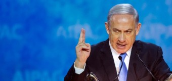 Netanyahu Addresses AIPAC: Israeli PM Says Speech to Congress Is Not Meant to Disrespect President Obama, But Iran Nuclear Deal Threatens Israel's Security