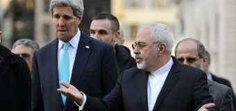 In Response to Netanyahu Speech, Iran Claims Persia Saved the Jews 3 Times