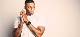 "Lecrae Writing ""Unashamed"" Book for 2016 Release"