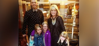 Natalie Grant Opens Up About Infertility, Postpartum Depression, and Life with Three Daughters