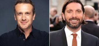 "Warner Bros. Making New ""LEGO"" Spinoff Movie from Jason Segel, Drew Pearce"