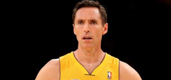 Two-Time NBA MVP Steve Nash Announces Retirement
