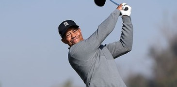 Tiger Woods' Agent Shoots Down Report that Golfer Failed Drug Test