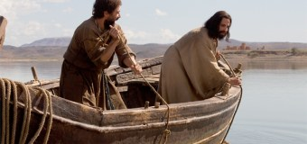TV Networks Hoping to Bring in Big Ratings With 'Killing Jesus', 'Dovekeepers', 'A.D.'