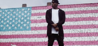 "Lecrae Releases Music Video for ""Welcome to America"""