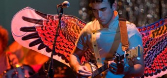 Sufjan Stevens and the New Wave of Christian Music