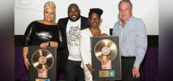 "Tamela Mann's ""Best Days"" Album RIAA Certified Gold"