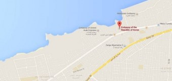 Attack on South Korean Embassy In Libya Leaves 2 Dead