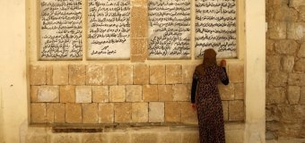 Zoroastrianism Rises In Iraq as Residents Tire of Islam and Sectarianism