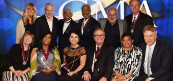 2nd Annual GMA Honors Celebrates Honorees and Hall of Famers