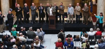 Indiana Pastors Rebuke Gov. Mike Pence, GOP Over RFRA 'Fix'