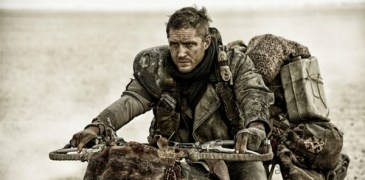 What Mad Max's Hellscape Tells Us About Religion and Politics In 2015