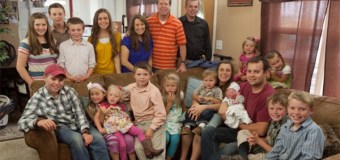 Evangelicals Have Complicated View of the Duggars