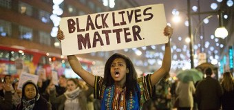 Jesus Would Say 'Black Lives Matter'