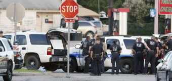 'A Blessing' No Officers Were Hurt In Attack on Headquarters, Dallas Police Chief Says