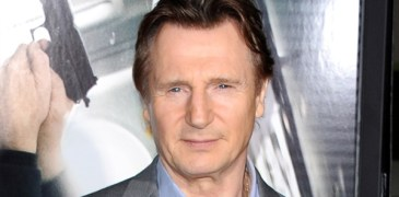 Liam Neeson to Be the Voice of God In Global Cinema Ad