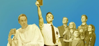Broadway Experiences a Religious Revival