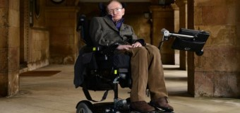 Stephen Hawking Would Consider Assisted Suicide If He Had 'Nothing More to Contribute'