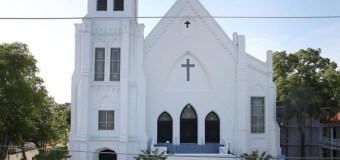 Why the Black Church In America Matters