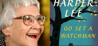 4 Reasons Why You Should Read Harper Lee's 'Go Set a Watchman'