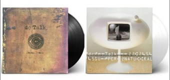 "DC Talk Albums ""Jesus Freak"" and ""Supernatural"" Get the Vinyl Treatment"