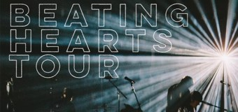 "NewSong's ""Beating Hearts Tour"" Features Mandisa and Danny Gokey"