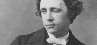"""The Surprising Faith of """"Alice In Wonderland"""" Author Lewis Carroll"""