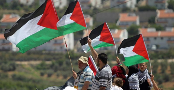 Activists seek to pressure Israel to end its occupation of Palestinian land and grant its own Palestinian citizens equal rights (Reuters)