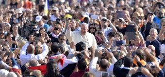 Pope Francis' Obsession With the Devil