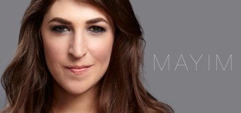 """'Big Bang Theory's' Mayim Bialik: It's Not """"Trendy to Be Observant or Religious In Hollywood Circles"""""""