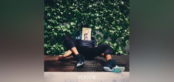"Taelor Gray Releases New Single, ""Vogue"" (prod. Wit)"
