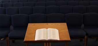 Millennials Aren't to Blame for Shrinking Sermon Lengths