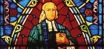 What Would John Wesley Do About Planned Parenthood?