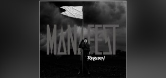 "Manafest Inspires Fans to ""Pray"" In Second Music Video From ""Reborn"""