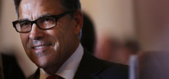 Rick Perry Dials Back Christian Appeal In Second Bid for White House