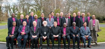 No Refusals So Far to Justin Welby's Anglican Meeting Invitation