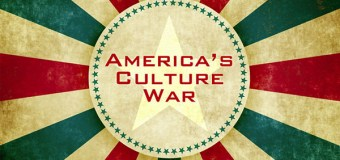 Leaving the Culture Wars Behind