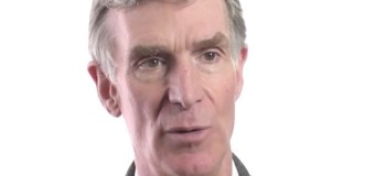 Bill Nye Gets Science Wrong (Video)