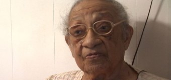 Georgia Church Bans 103-Year-Old Woman for Disagreeing With Pastor's Preaching Style