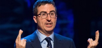 John Oliver Wants IRS to Take Action Against 'Ridiculous' Churches