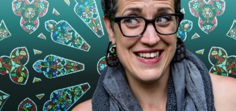 """Nadia Bolz-Weber on the Decline of Mainline Christianity and Her New Book , """"Accidental Saints"""""""