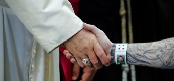 Pope Francis and the Sinners In America's Prisons