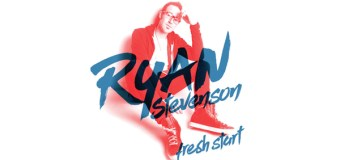 "Ryan Stevenson's ""Fresh Start"" Is Now Available"